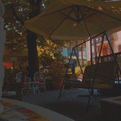 Отель Villa Mirna Римини гостиничный бар