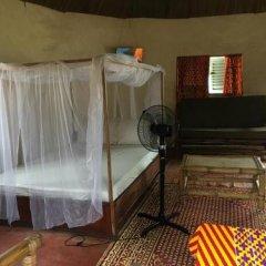 Отель Akwidaa Inn 2* Стандартный номер с двуспальной кроватью фото 3