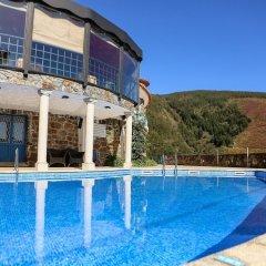 Отель Pousada do Marão - S. Gonçalo Португалия, Амаранте - отзывы, цены и фото номеров - забронировать отель Pousada do Marão - S. Gonçalo онлайн бассейн