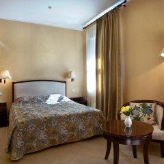 Гостиница Greenway Park Hotel в Обнинске отзывы, цены и фото номеров - забронировать гостиницу Greenway Park Hotel онлайн Обнинск комната для гостей