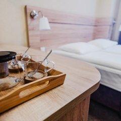 Невский Гранд Energy Отель 3* Стандартный номер с двуспальной кроватью фото 28