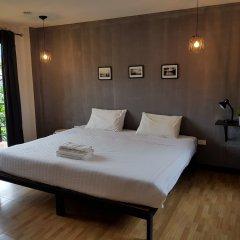 Отель Hi Karon Beach Dormtel комната для гостей фото 5