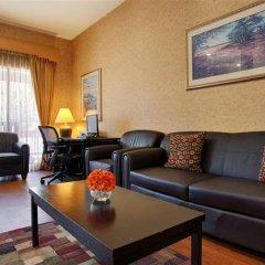 Отель Best Western Royal Palace Inn & Suites США, Лос-Анджелес - отзывы, цены и фото номеров - забронировать отель Best Western Royal Palace Inn & Suites онлайн интерьер отеля фото 3