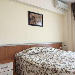Отель ATOL Солнечный берег сейф в номере