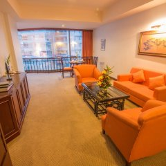 Tai-Pan Hotel комната для гостей фото 4