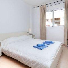 Отель Clothilde Испания, Льорет-де-Мар - отзывы, цены и фото номеров - забронировать отель Clothilde онлайн комната для гостей фото 5