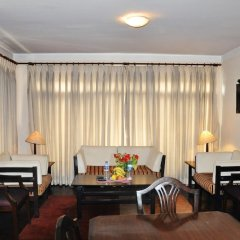 Отель Temple Tiger Thamel Apartment Непал, Катманду - отзывы, цены и фото номеров - забронировать отель Temple Tiger Thamel Apartment онлайн питание