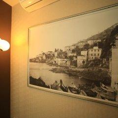 Lonca Hotel интерьер отеля фото 2