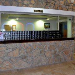 Отель Club Dena интерьер отеля