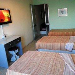Отель For Rest Aparthotel Буджибба удобства в номере