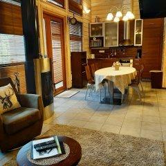 Отель Kiurun Villas Финляндия, Лаппеэнранта - 1 отзыв об отеле, цены и фото номеров - забронировать отель Kiurun Villas онлайн комната для гостей