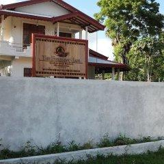Отель The European Gate Шри-Ланка, Анурадхапура - отзывы, цены и фото номеров - забронировать отель The European Gate онлайн парковка