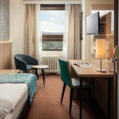 Отель OLSANKA Прага удобства в номере