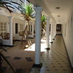 Отель Nippon Villa Beach Resort Хиккадува фото 2