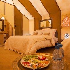Отель Luxury Camp Chebbi Марокко, Мерзуга - отзывы, цены и фото номеров - забронировать отель Luxury Camp Chebbi онлайн спа
