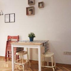 Отель Apartamento Delicias - Ferrocarril Испания, Мадрид - отзывы, цены и фото номеров - забронировать отель Apartamento Delicias - Ferrocarril онлайн комната для гостей фото 5