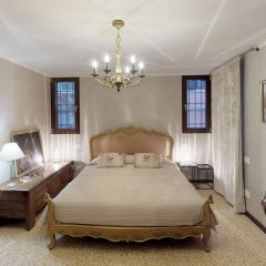 Отель Ca' Moro - Murano Венеция комната для гостей фото 3
