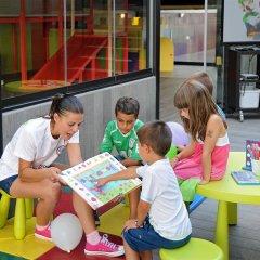 Sercotel Gran Hotel Luna de Granada детские мероприятия фото 2