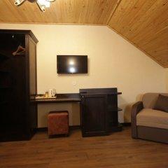 Гостиница Amarena удобства в номере фото 2