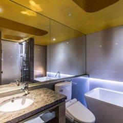 Inhouse Hotel ванная