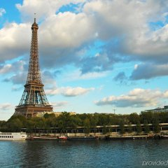 Отель Kleber Champs-Élysées Tour-Eiffel Paris фото 6