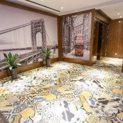 Отель James Joyce Coffetel (guangzhou exhibition center branch) Гуанчжоу помещение для мероприятий фото 2