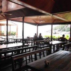 Отель Family Tanote Bay Resort Таиланд, Остров Тау - отзывы, цены и фото номеров - забронировать отель Family Tanote Bay Resort онлайн питание фото 3
