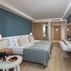 Отель La Grande Resort & Spa - All Inclusive комната для гостей фото 5