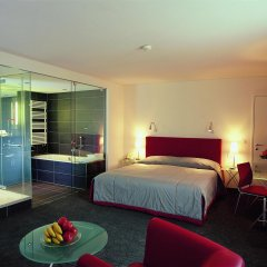 Hotel Glockenhof Цюрих комната для гостей фото 2