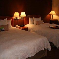 Отель Hampton Inn Newark Airport США, Элизабет - отзывы, цены и фото номеров - забронировать отель Hampton Inn Newark Airport онлайн комната для гостей