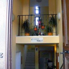 Отель Plovdiv Guesthouse Болгария, Пловдив - отзывы, цены и фото номеров - забронировать отель Plovdiv Guesthouse онлайн балкон
