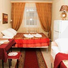 Гостиница Home сауна