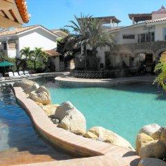 Отель Los Cabos Golf Resort, a VRI resort Мексика, Кабо-Сан-Лукас - отзывы, цены и фото номеров - забронировать отель Los Cabos Golf Resort, a VRI resort онлайн бассейн фото 3