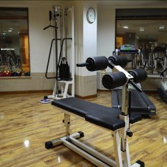 Belle Vue Hotel Амман фитнесс-зал фото 4