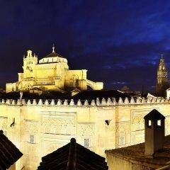 Отель Eurostars Conquistador Испания, Кордова - 1 отзыв об отеле, цены и фото номеров - забронировать отель Eurostars Conquistador онлайн фото 14