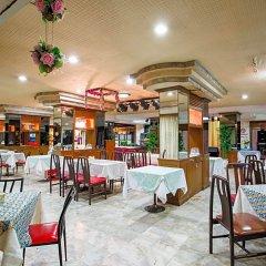 Vieng Thong Hotel гостиничный бар