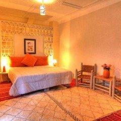 Dar Atta Hotel комната для гостей фото 2