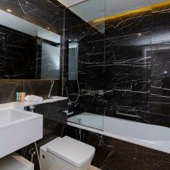 Отель Stunning 4 BDR Penthouse in Dubai Marina спа