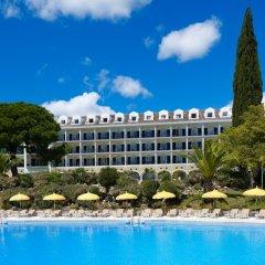 Отель Penina Hotel And Golf Resort Португалия, Портимао - отзывы, цены и фото номеров - забронировать отель Penina Hotel And Golf Resort онлайн