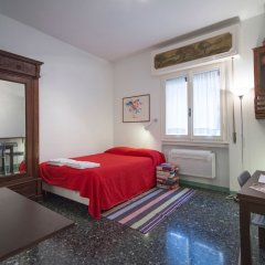 Апартаменты Barbadori Studio комната для гостей