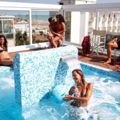 Отель Panama Majestic бассейн фото 2