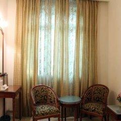 Отель Grand President Индия, Нью-Дели - отзывы, цены и фото номеров - забронировать отель Grand President онлайн удобства в номере фото 2