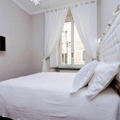 Отель Arianna's Luxury Rooms комната для гостей фото 4