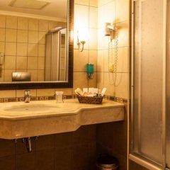 Grand Hotel Art Side Турция, Сиде - отзывы, цены и фото номеров - забронировать отель Grand Hotel Art Side онлайн ванная