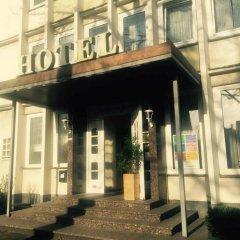 Отель Am Stadion Германия, Леверкузен - отзывы, цены и фото номеров - забронировать отель Am Stadion онлайн фото 6