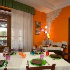 Hotel Cascia Ristorante Каша интерьер отеля