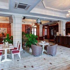 Отель Вилла Тоскана Калининград питание фото 2