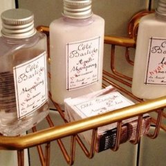 Отель The Marlton Hotel США, Нью-Йорк - отзывы, цены и фото номеров - забронировать отель The Marlton Hotel онлайн ванная фото 2