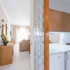 Апартаменты Oura View Beach Club Apartments в номере фото 2