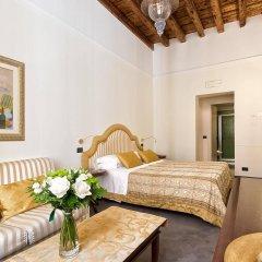Отель Ca San Giorgio комната для гостей фото 5